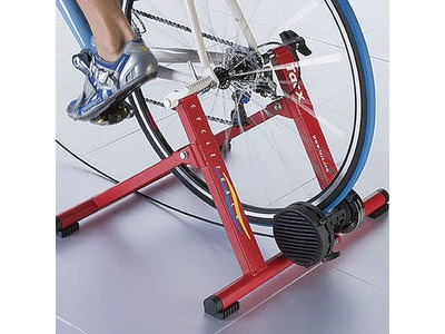 TACX Speedmatic Folding Magnetic Trainer Weekend Hire