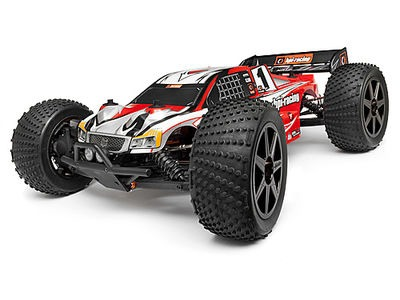 HPI RACING Trophy Truggy Flux - 2.4Ghz Rtr