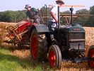 Vintage Agricultural & Industrial Machinery