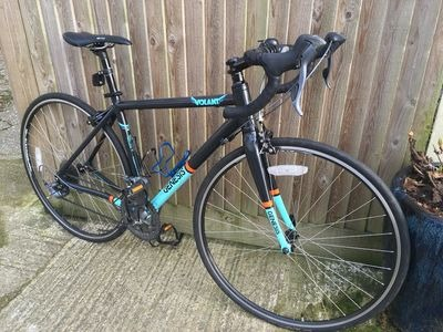 GENESIS Volant 00 Road Bike (Ex Hire)