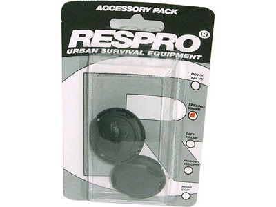 RESPRO Techno / City valves - pack of 2