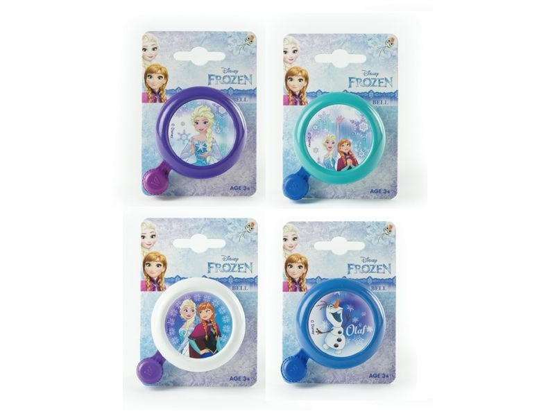WIDEK Disney Frozen Bell click to zoom image