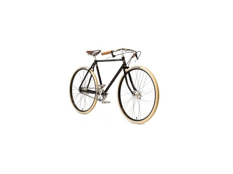 "PASHLEY Guv'nor (3 Speed) 24.5"" click to zoom image"