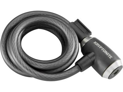 KRYPTONITE Kryptoflex 1218 Key Cable (12 mm X 180 cm)