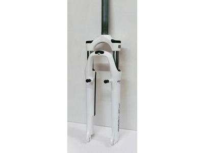 "SR SUNTOUR NEX-P 26"" Suspension Fork Ahead White"