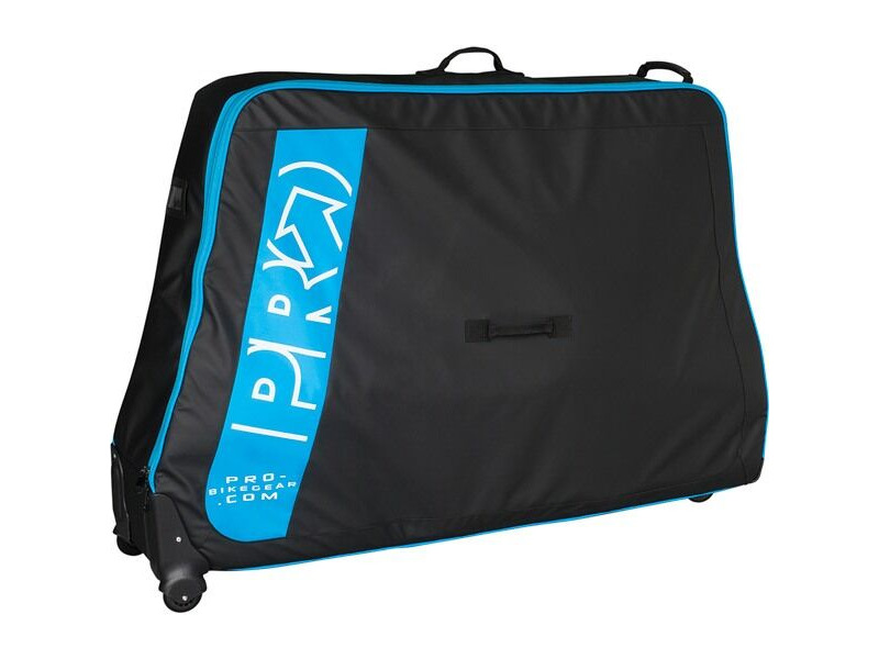 PRO Bike Travel Case click to zoom image