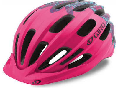 GIRO Hale  Matte Bright Pink  click to zoom image
