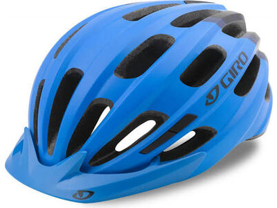 GIRO Hale  Matte Blue  click to zoom image