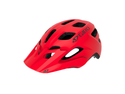 GIRO Tremor  Red  click to zoom image