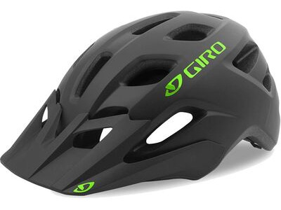 GIRO Tremor  Matte Black  click to zoom image