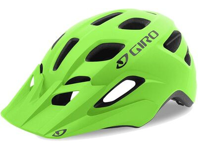 GIRO Tremor  Bright Green  click to zoom image
