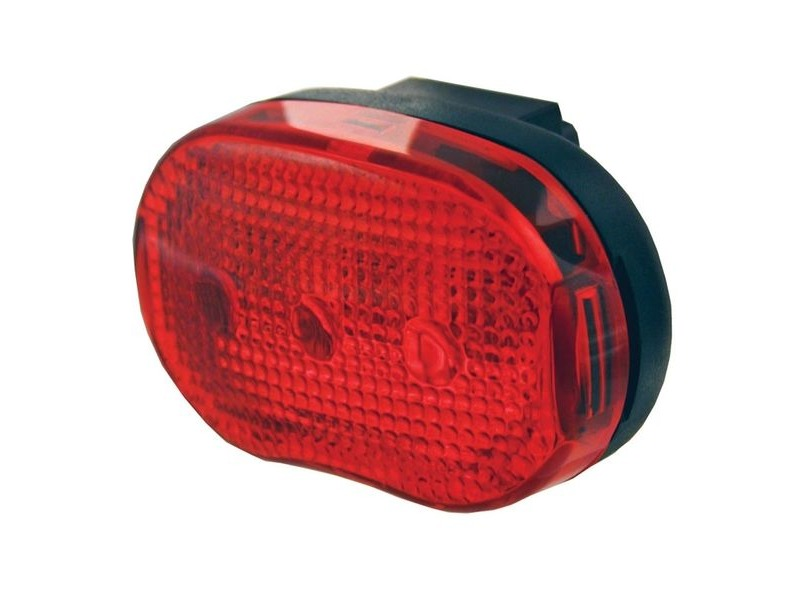 SMART 3 LED Rear light (2xAAA batt. inc.) click to zoom image