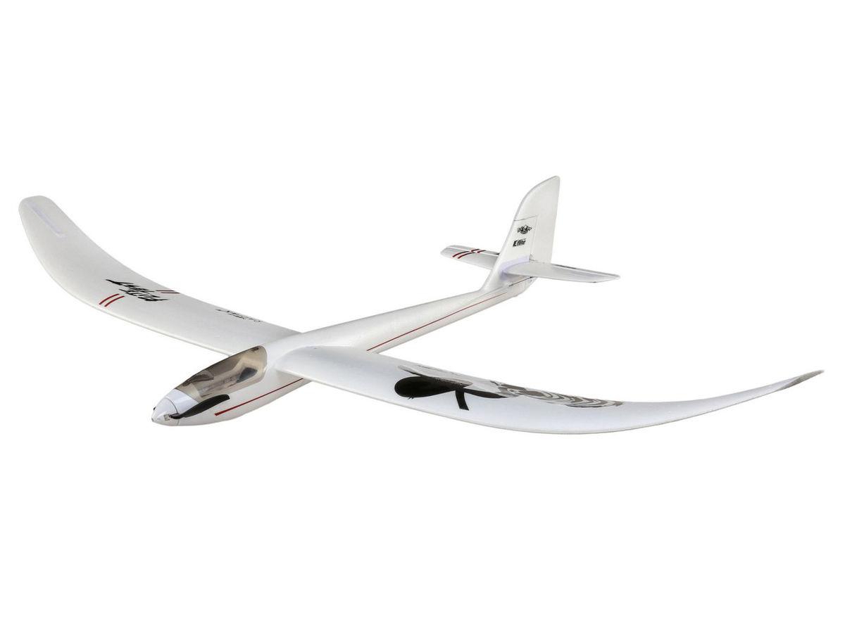 E-FLITE Night Radian FT BNF Basic | £189 99 | RC Planes | Gliders