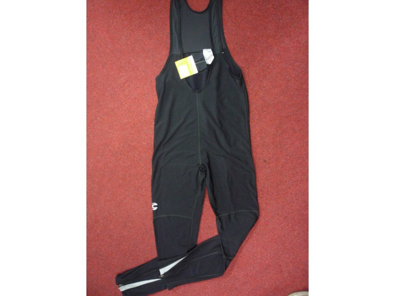CANNONDALE Mid Weight Bib Tights click to zoom image