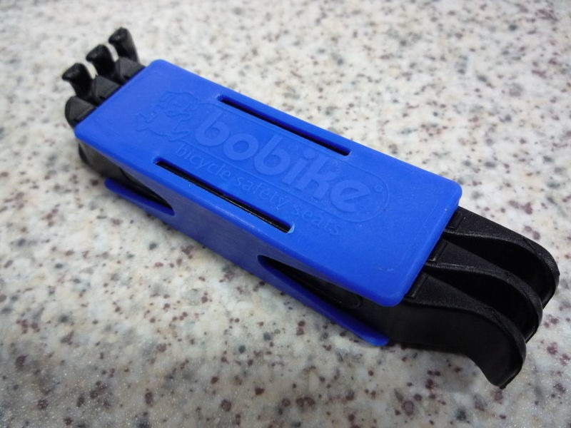 BOBIKE Tyre Lever set of 3 with holder click to zoom image