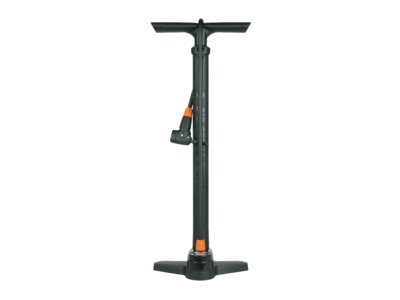 SKS AIR-X-PRESS 8.0 Floor Pump with Guage Dual Valve
