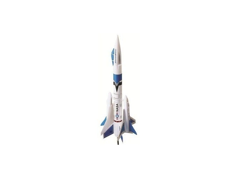 ESTES Shuttle Xpress™ - E2X LAUNCH SET click to zoom image