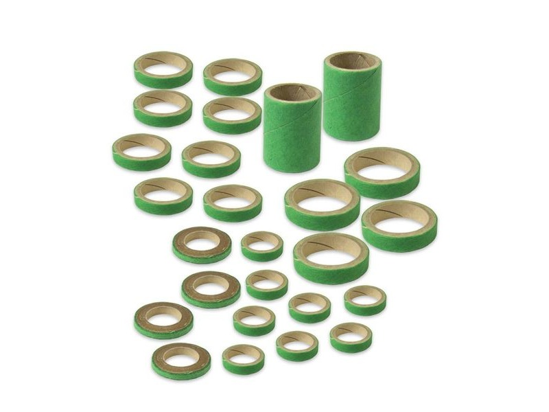 ESTES BT5-BT55 Centering Rings (26 pc) click to zoom image