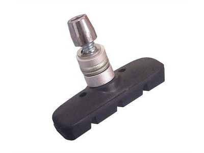 FIBRAX Junior Brake Blocks 55mm, Threaded click to zoom image