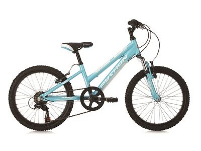 "PYTHON BIKES 20"" Rock FS GIRLS click to zoom image"