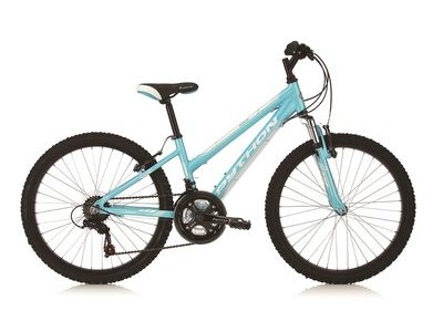 "PYTHON BIKES 24"" Rock FS GIRLS click to zoom image"