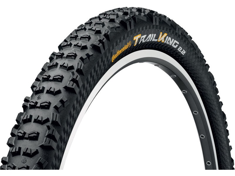 CONTINENTAL Trail King ProTectionApex Tyre click to zoom image