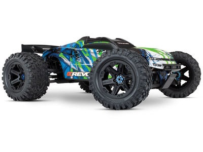 Traas Rc Cars Trucks Electric Off Road Southwater Cycles