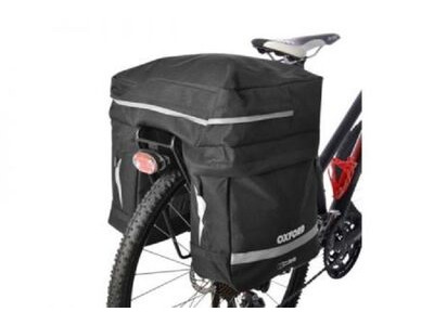 OXFORD PRODUCTS C35 Triple Pannier Bags