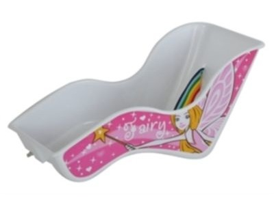 PREMIER Doll Seat Rear Fitting various  click to zoom image