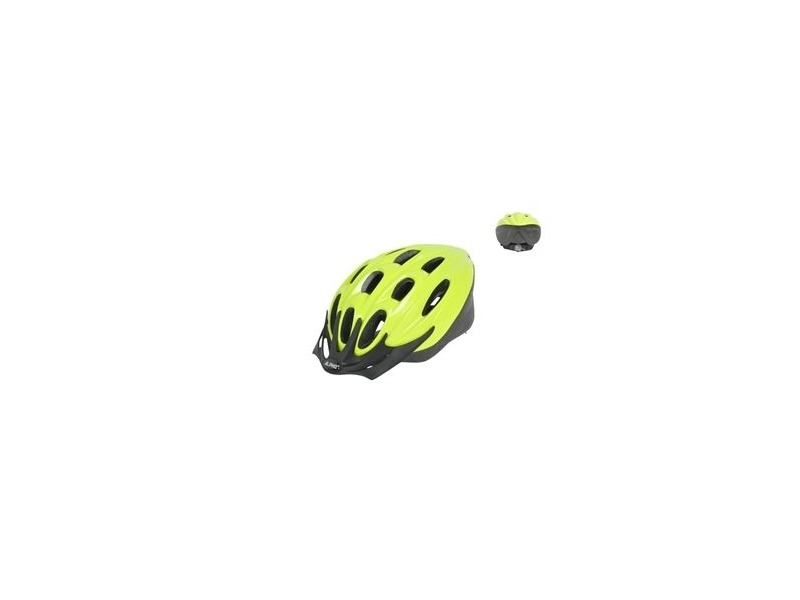 ALPHA PLUS Helmet Mark I Safe-Yellow click to zoom image