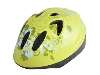 ALPHA PLUS Junior Helmet Sweet Pea 52-56cm Dial Fit