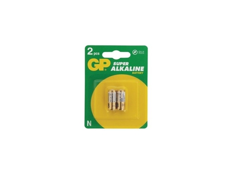 GP BATTERIES LR1 N type alkaline battery click to zoom image
