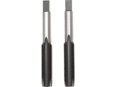 PARK TOOL TAP3C - pedal tap set: 1/2 inch right and left