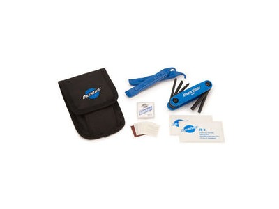 PARK TOOL WTK-2  Essential Bicycle Tool Kit