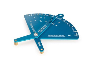 PARK TOOL Chainring Bolt Circle Diameter Gauge CDG-2