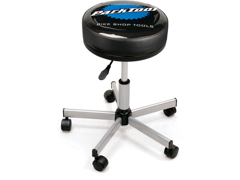 PARK TOOL STL-2 - Adjustable-Height Shop Stool click to zoom image