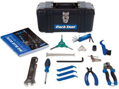 PARK TOOL SK-4 - Home Mechanic starter kit