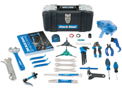 PARK TOOL AK-5 - Advanced Mechanic tool kit