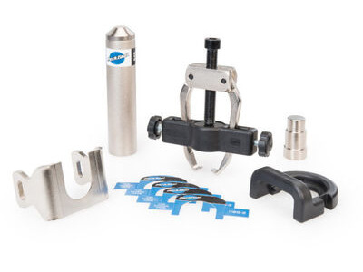 PARK TOOL CBP-8 - Campagnolo® Crank And Bearing Tool Set