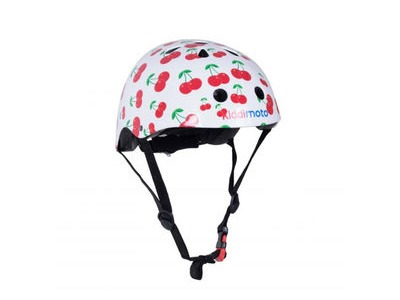 FROG Kiddimoto Cherry Helmet (Small)