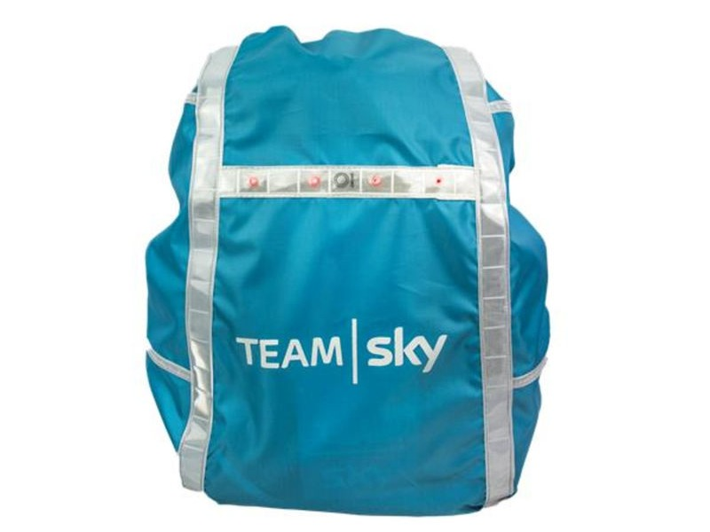 FROG Team Sky Rucksack Cover click to zoom image