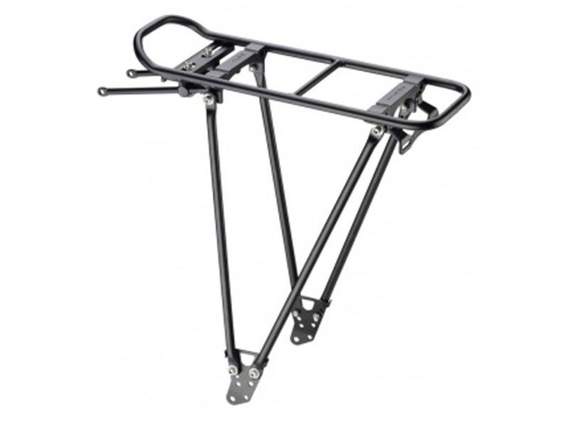 "FROG Racktime Pannier Rack for 24"" Bikes click to zoom image"