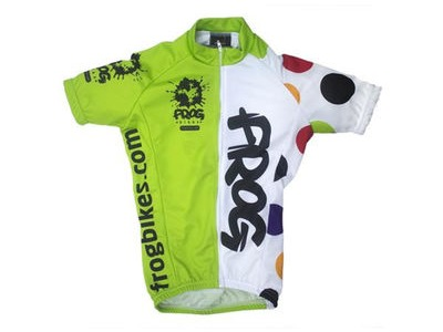 FROG Cycle Jersey S/S