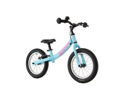 RIDGEBACK Scoot Xl 14in wheel Blue  click to zoom image