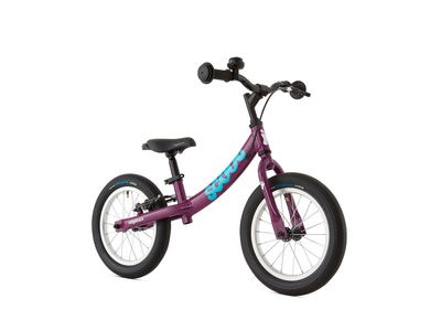 RIDGEBACK Scoot Xl 14in wheel Purple  click to zoom image