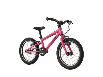 RIDGEBACK Dimension 16in Wheel Pink  click to zoom image