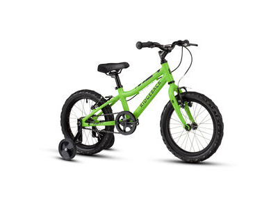 RIDGEBACK Mx16  Green  click to zoom image
