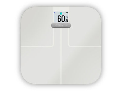 GARMIN Index S2 Wifi Biometric Weighing Scales  click to zoom image