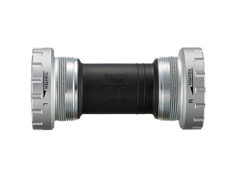 SHIMANO BB-RS500 bottom bracket cups click to zoom image