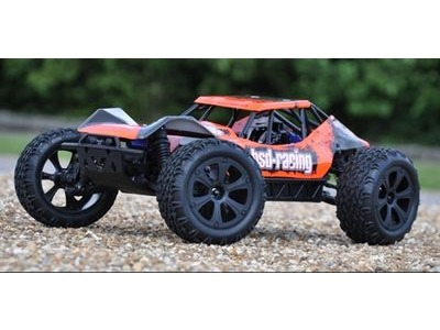 BSD RACING PRIME DESERT ASSAULT V2 BUGGY 4WD